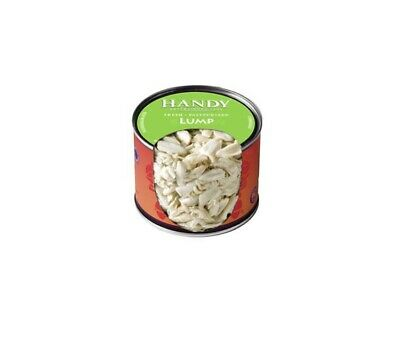 (6 lbs) Pasteurized Imported Handy Lump Crab -