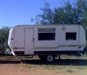 1987 Chesney Caravan Geraldton Geraldton City Preview