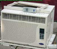 Air conditioner climatisé climatiseur 5850 btu conditionné AC