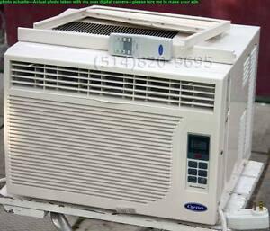 Air conditioner climatiseur 5850 btu AC numérique télécommande