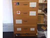 Large Filing Cabinet Cupboard