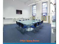 ** Canning Street - Central Edinburgh (EH3) Serviced Office Space to Let