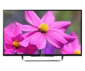 "New Sony KDL55W790B 55"" 1080p 120Hz 3D LED TV w Blu-ray Player"