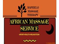 Maphelo Mobile Massage Service