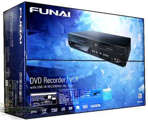 Funai zv427fx4 dvd recorder/vcr combo : Anaheim resort rv park