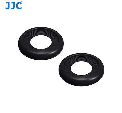 "JJC EF-XPRO2 Soft Silicone Eyecup for FUJIFILM X-Pro2 Digital Camera ""US Seller"""