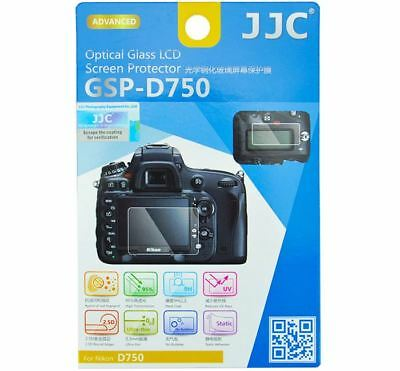JJC 0.3mm 9H Ultra-thin LCD Screen Protector NIKON D750
