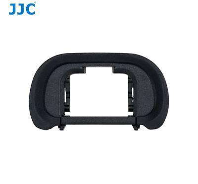 JJC Eyepiece Eyecup for Sony A7 A7III A7RIII A7SII A9 A58 A99 replace FDA-EP18
