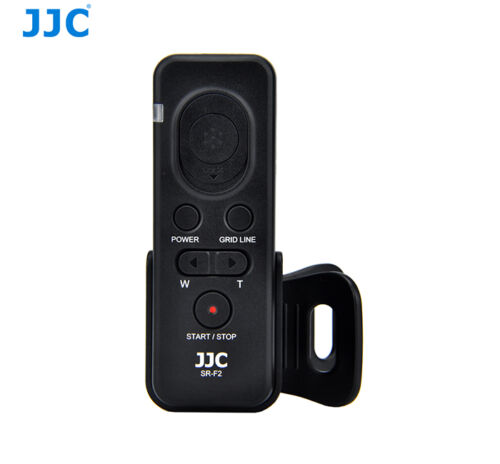 JJC SR-F2  Remote Control replace Sony RM-VPR1 for A7 A7S A7 II A7S II A7R II