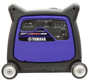 Generator other used cars vehicles in british columbia for Yamaha generator ef4500ise