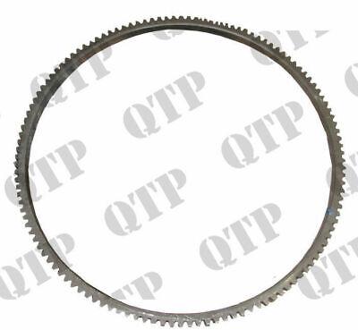 For Massey Ferguson 31162121 Ring Gear Phaser 126 Teeth 1200 1250 Articulated Se