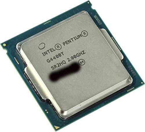 Intel 6th Gen Pentium Processor G4400T 2.9Ghz SR2HQ Desktop CPU LGA 1151 Low DTP