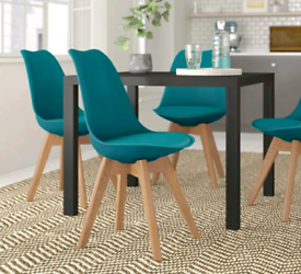 Dinning Room Chairs x2
