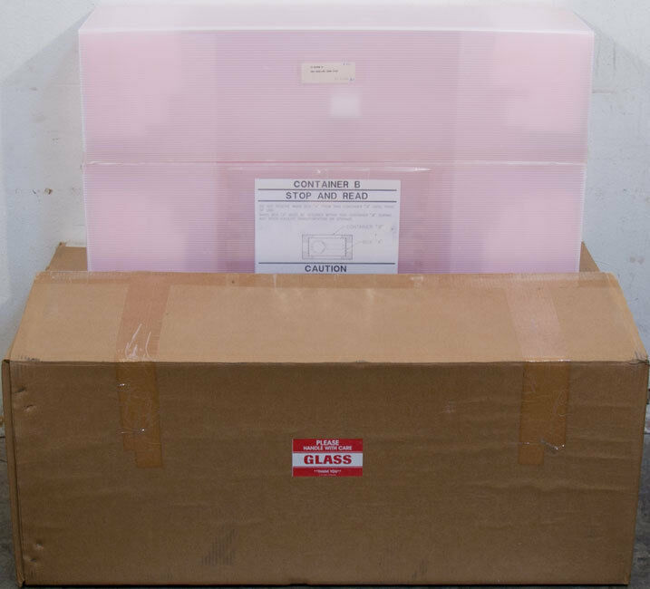 New Asm Pn: 16-352386-01 Assy-wand/arm-100mm-thick