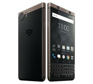 BlackBerry KeyOne Black Edition / Bronze  Edition 64GB BBB100-7 DUAL SIM / BBB100-5 Factory Unlocked