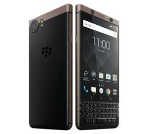 BlackBerry KeyOne Black Edition / Bronze  Edition 64GB BBB100-7 DUAL SIM / BBB100-1 - Factory Unlocked