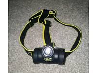 Wolf Head torch HT-650 Zone 0