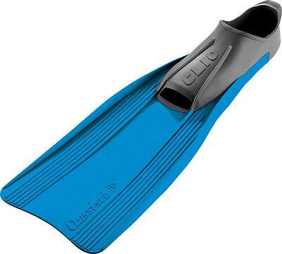 Clio Aleta Cressi Sub Azul Talla 30/32