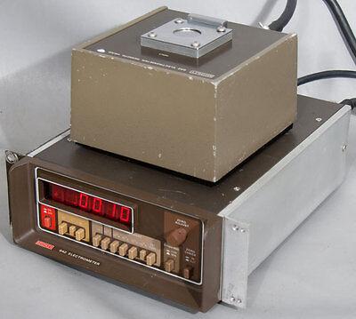 Keithley 642 Electrometer Wremote Head Cable