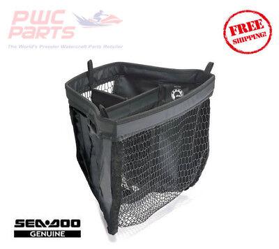 SeaDoo Storage Bin Organizer 2018 GTX LTD RXT 230 RXT-X 300 Wake Pro 295100733