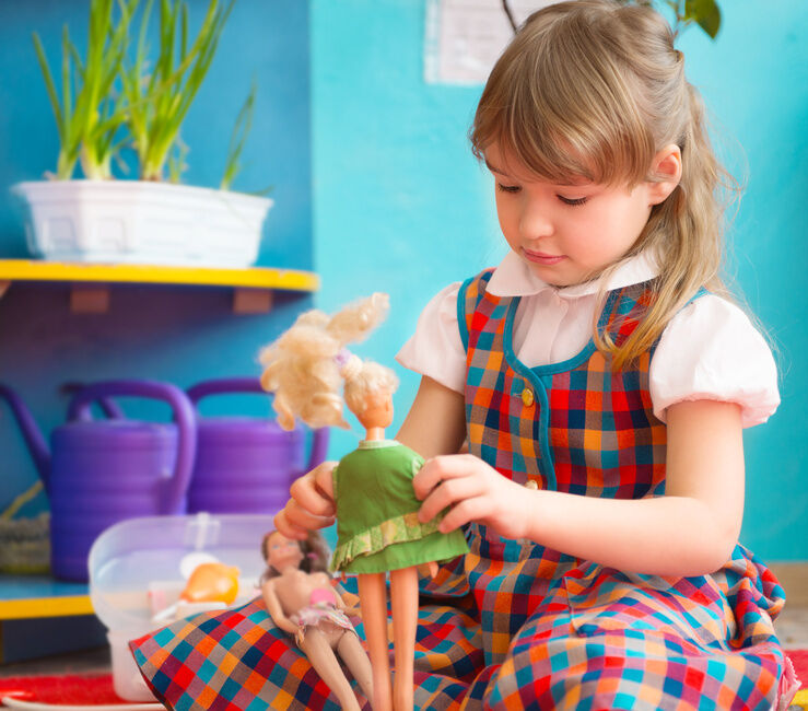 How to Care for Your Sindy Dolls and Accessories