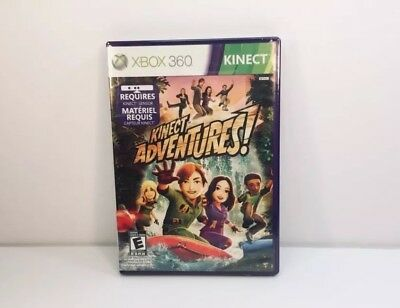 Xbox 360 Kinect : Adventures! for sale  Montreal