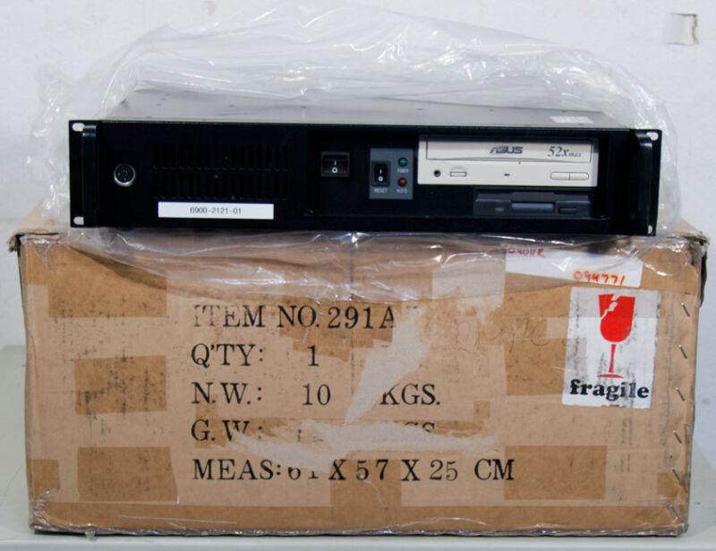 Asyst Pn: 9701-1592-01 Cpu Spares Computer Kit W/aligner Asm Pn: 45-115400a21?