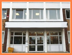 * (Portsmouth-PO6) Modern & Flexible Serviced Office Space For Rent-Let!‎