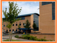 * (Coventry-CV1) Modern & Flexible Serviced Office Space For Rent-Let!