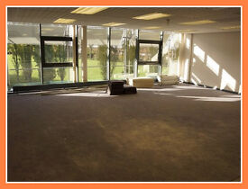 * (Milton Keynes-MK3) Modern & Flexible Serviced Office Space For Rent-Let!‎