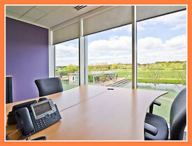 * (Fareham-PO15) Modern & Flexible Serviced Office Space For Rent-Let!‎