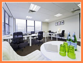 * (Sheffield-S1) Modern & Flexible Serviced Office Space For Rent-Let!‎