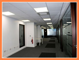 * (Birmingham-B16) Modern & Flexible Serviced Office Space For Rent-Let!‎