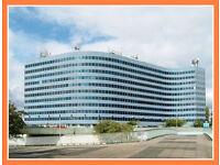 * (Birmingham-B25) Modern & Flexible Serviced Office Space For Rent-Let!
