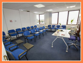 ●(Morden-SM4) Modern & Flexible - Serviced Office Space London!‎
