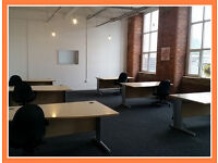 * (Manchester-M35) Modern & Flexible Serviced Office Space For Rent-Let!‎