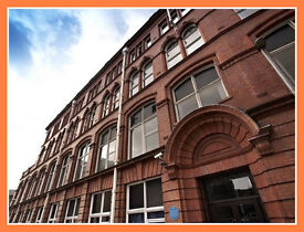 * (Leeds-LS3) Modern & Flexible Serviced Office Space For Rent-Let!‎