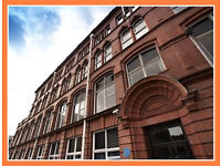 * (Leeds-LS3) Modern & Flexible Serviced Office Space For Rent-Let!