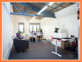 ●(Tooting-SW17) Modern & Flexible - Serviced Office Space London!‎