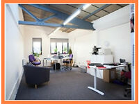 ●(Tooting-SW17) Modern & Flexible - Serviced Office Space London!