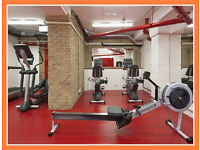 ●(Aldgate-E1) Modern & Flexible - Serviced Office Space London!