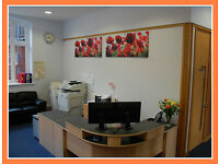 * (Leeds-LS7) Modern & Flexible Serviced Office Space For Rent-Let!‎