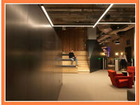 ●(Clerkenwell-EC1V) Modern & Flexible - Serviced Office Space London!