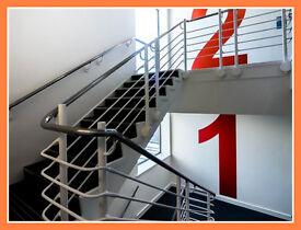 * (Bracknell-RG12) Modern & Flexible Serviced Office Space For Rent-Let!
