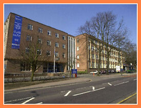 * (Coventry-CV6) Modern & Flexible Serviced Office Space For Rent-Let!‎