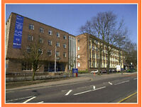 * (Coventry-CV6) Modern & Flexible Serviced Office Space For Rent-Let!
