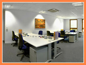 * (Reading-RG1) Modern & Flexible Serviced Office Space For Rent-Let!‎