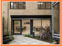 Co-Working Offices in (Hackney-E5) - Book Your Next Workspace Today
