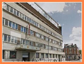 ●(Bow-E3) Modern & Flexible - Serviced Office Space London!