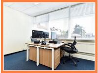 ●(Hanwell-W7) Modern & Flexible - Serviced Office Space London!